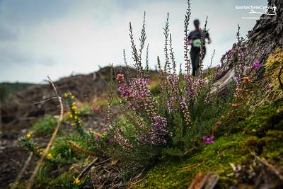 Trail 10K Wales - Karrimor Trail
