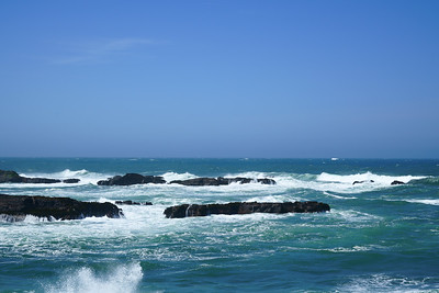 Northern California Seacoast