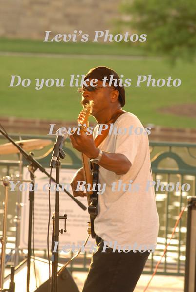 Eldridge Jackson Sunday
