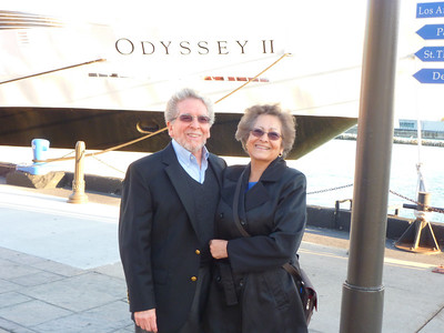 48th  Anniversary in Chicago