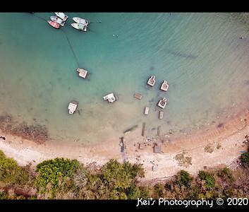 20200115 - DJI Lamma Island