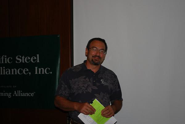 2009 HSA Membership Meet - Compliance