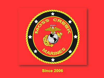 The Moss Creek Marines