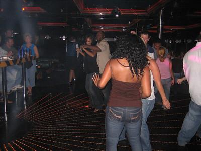 Western Caribbean (Jan 2007, Carnival Ecstasy)