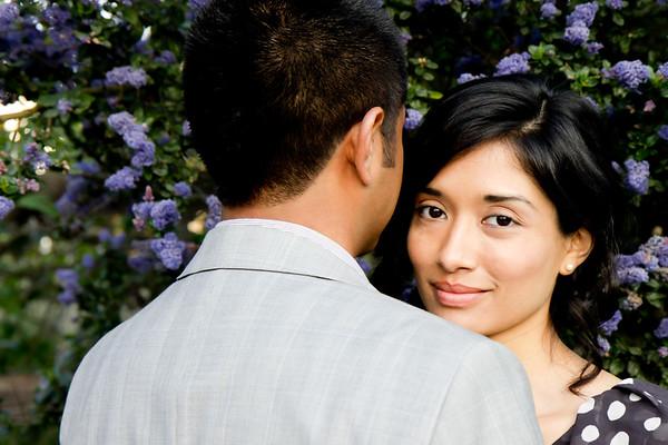 engagement | maria + tony