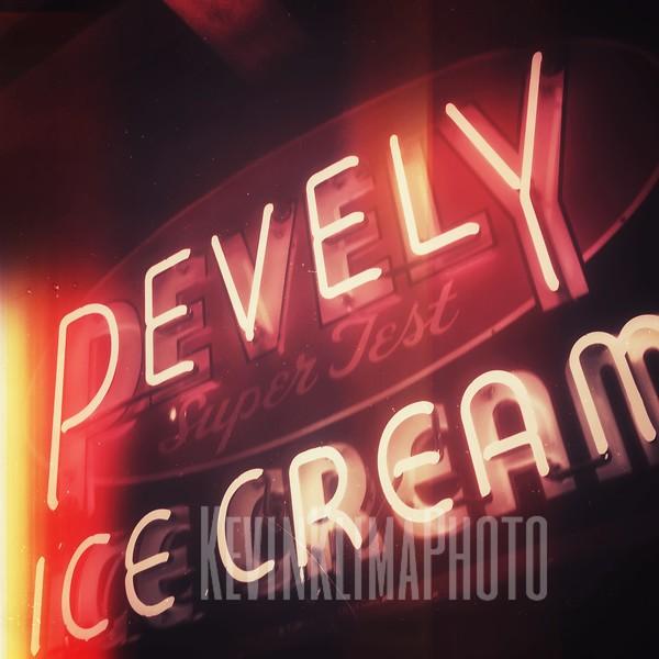 Pevely Ice Cream