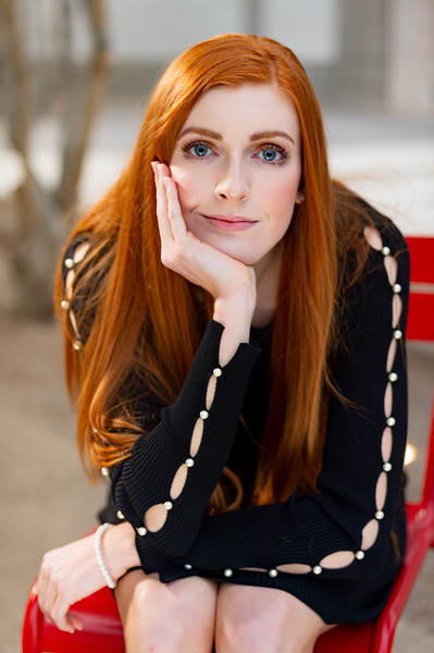 Zoe Dennis
