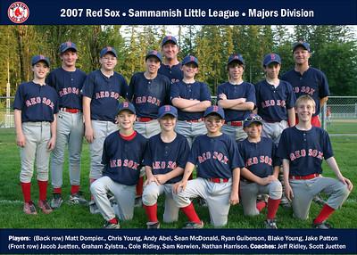 RedSox 2007