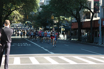 2007 Fifth Ave Mile