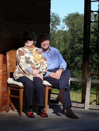 Austraalia sugulastega Karepal 2009 august