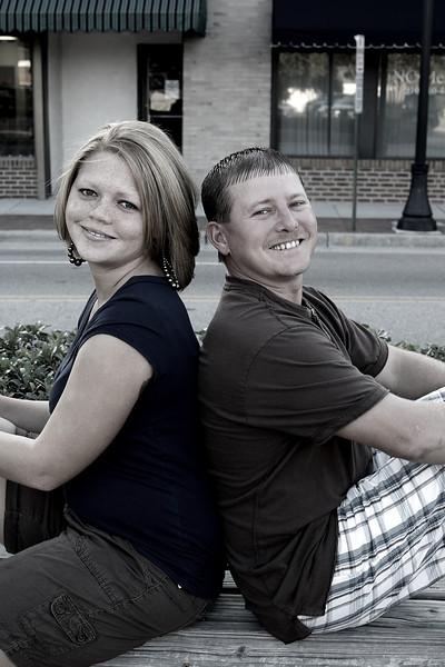 2009 - 9/1 Marcus & Steph