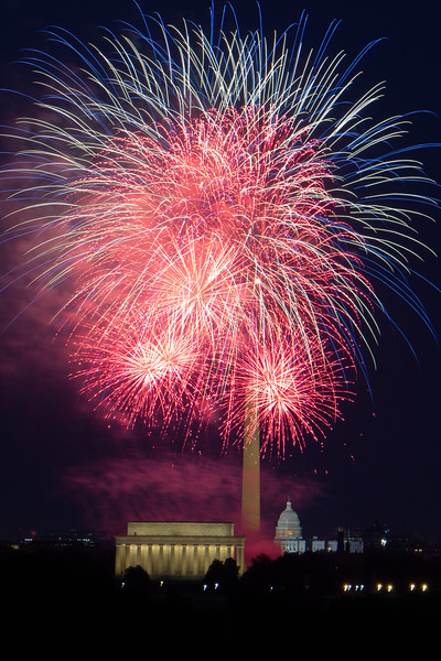 Fourth of July 2021