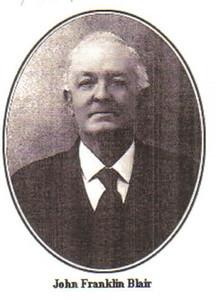 John Franklin Blair