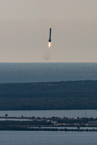 SpaceX CRS 13