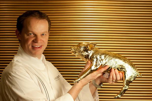 Krug Chef Collection