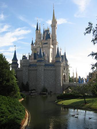 Walt Disney World 2007