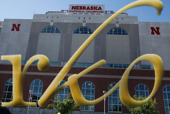 Nebraska 2012-13 Calendar Choices