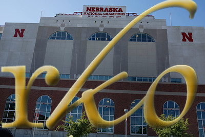 Nebraska Football Images