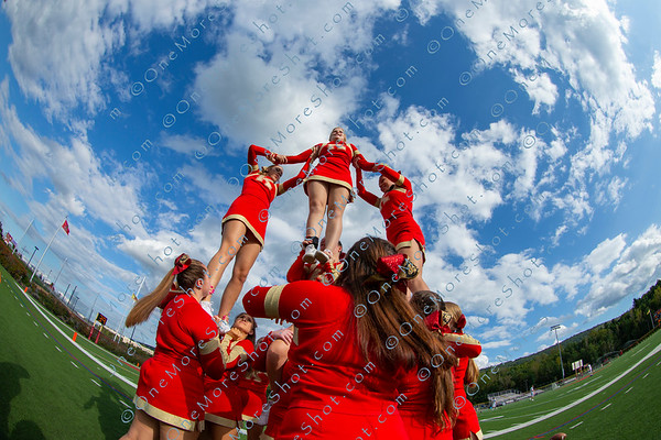 King's College FOOTBALL vs Moravian College 09/08/2019