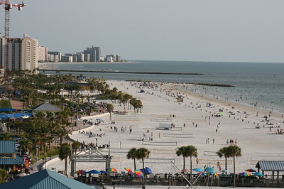 Clearwater Beach