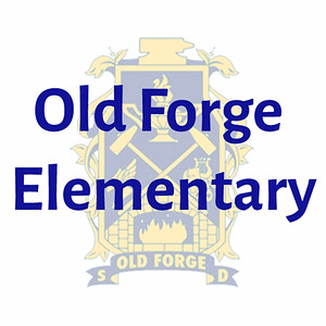 Old Forge Elementary 2021 - 2022