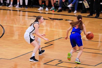 HS Sports - Lincoln Park - Edsel Ford Girls Basketball 20