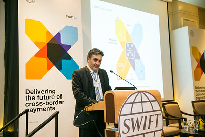 SWIFT gpi - Singapore May 23