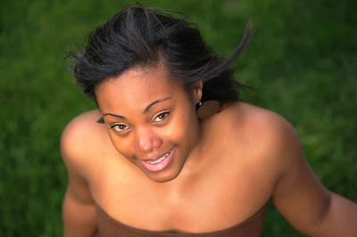 Toya Davis Senior HS 2011