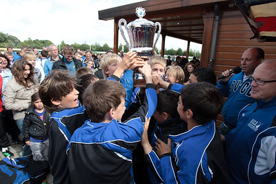 Batenburg toernooi 2011