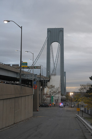 2013 New York City Marathon