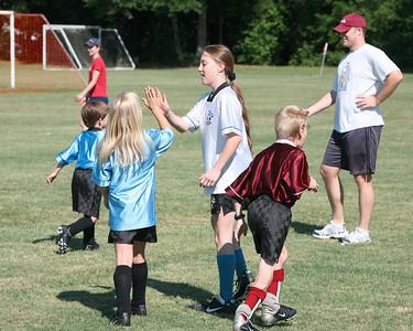 Rec Soccer 2008