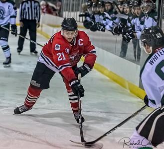 2018-01-19 Shield vs Almaguin Spartans