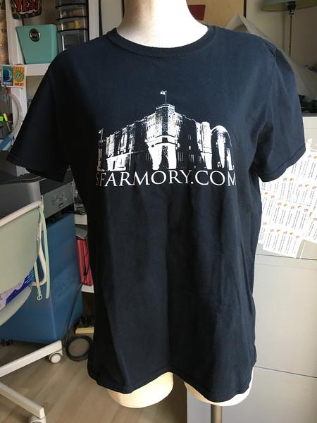Armory tee