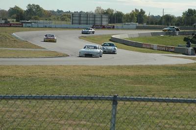 GT2 Race