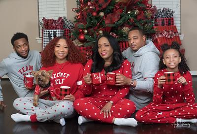 Johnson's Family & Xmas Shoot