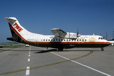 Trans World Express (Trans States Airlines)