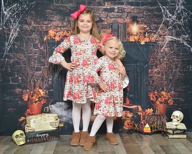 Runge Fall/Halloween 2020