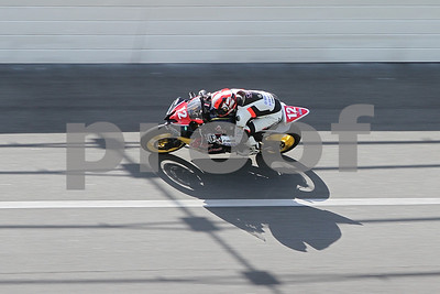 Daytona 200, March 15, 2014