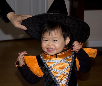 Halloween - Oct 2008