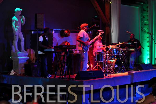 (08.24.2012) CAFE SOUL: AUGUST EDITION @ COLISEUM MUSIC LOUNGE