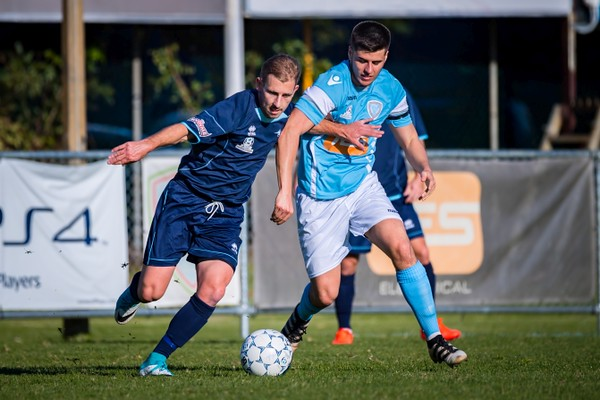 Perth SC v Sorrento FC