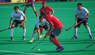 USA FH-PanAm Cup