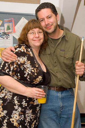 Gail & Eileen's Birthday Party (2010)