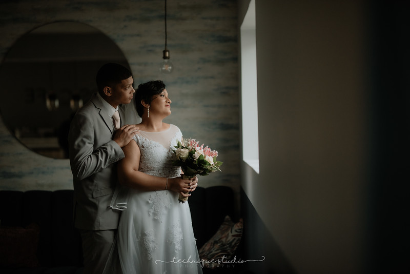 Gabriel & Kaylen