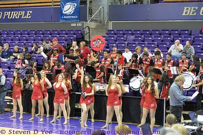 2014 NCAA WBB Tournament