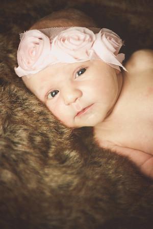 Baby Cheryl
