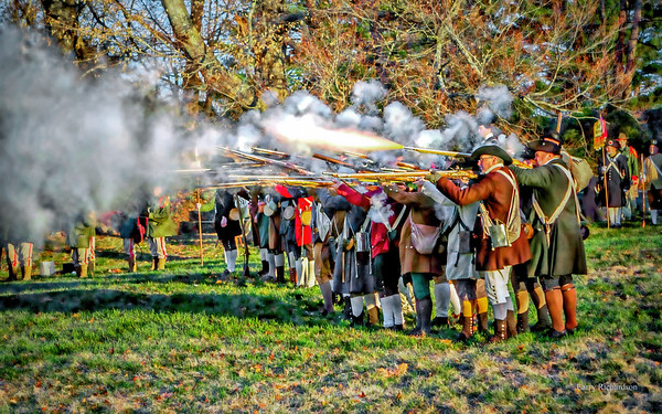 Concord Massachusetts Patriots Day Weekend 2015