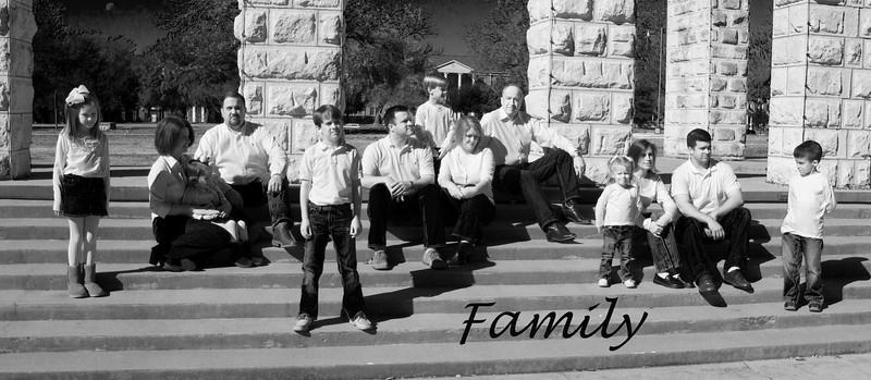 Ramm Family