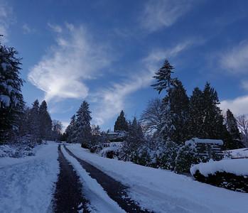 Snow Days February 2019