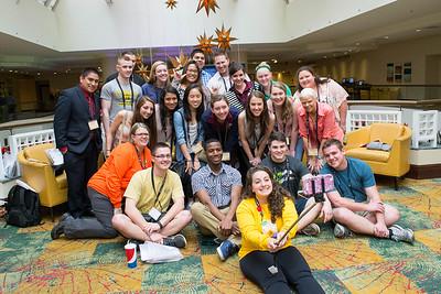 Undergraduate Student Network
